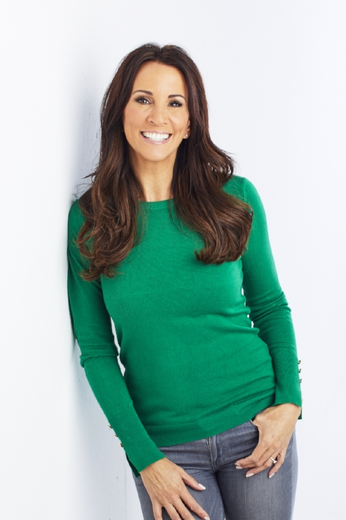 Andrea-McLean-This-Girl-is-on-Fire
