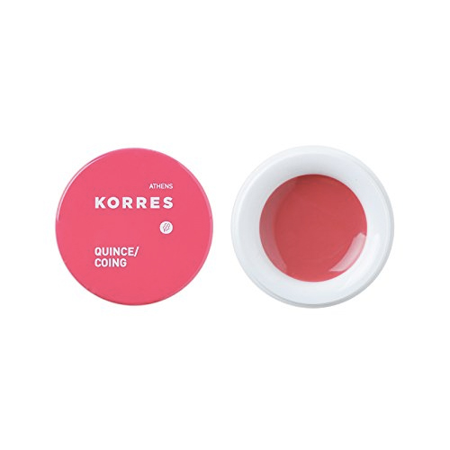 Korres lip butter - £8, Amazon