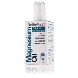 Better you magnesium - £8.39, Amazon