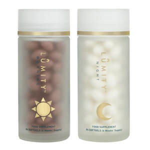 Natural anti-ageing supplements - £76.50, Lumity