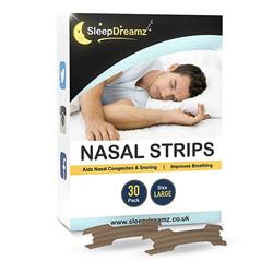SleepDreamz® Nasal Strips £8.99