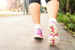 Why walking is the only exercise you need! -