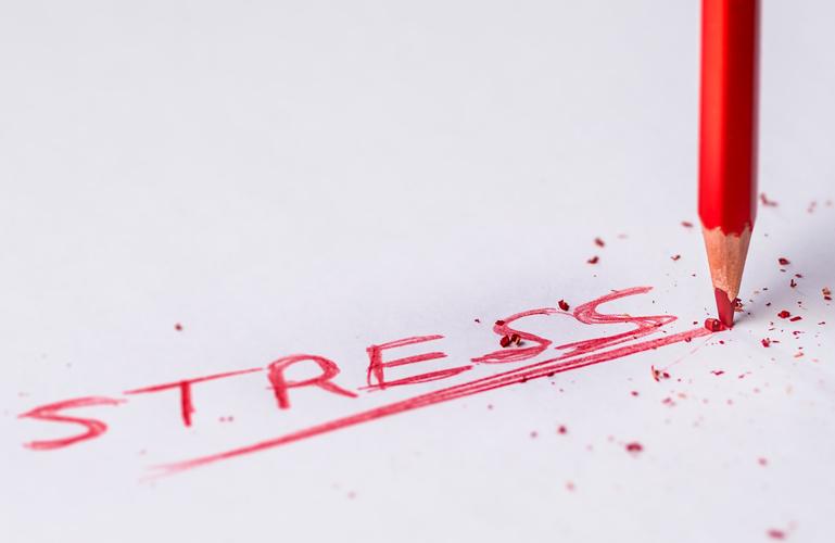 Easy ways to stress less -