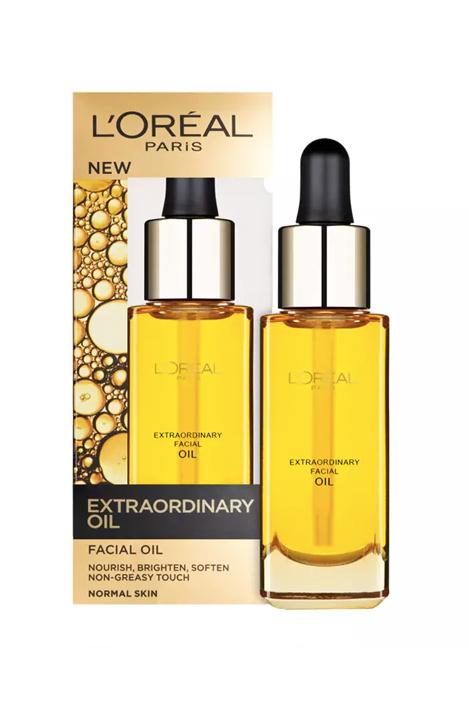 L'Oreal Extraordinary Oil, £19.99