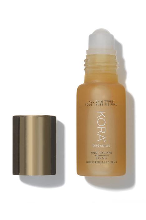 Kora Organics Noni Radiant Eye Oil, £34