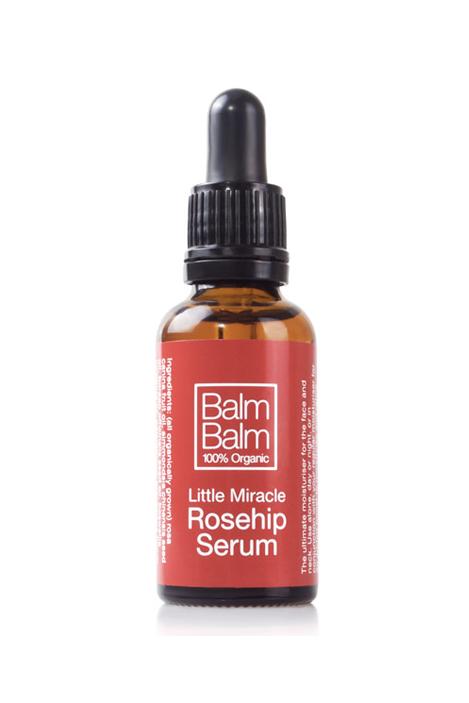 Balm Balm Little Miracle Rosehip Serum, £15.50