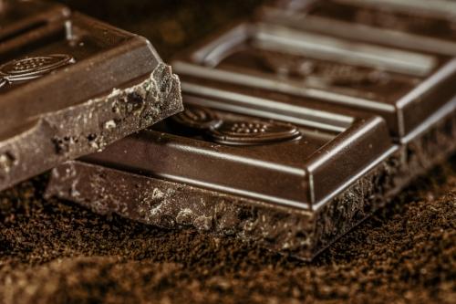 The health benefits of chocolate -