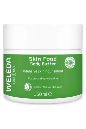 Weleda Skin Food Body Butter, £18.95, lookfantastic