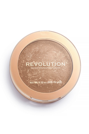 Revolution Bronzer in Long Weekend, £3