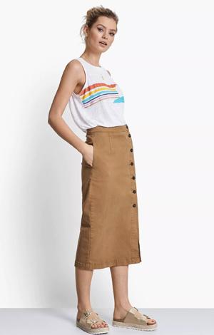 Shirley skirt, £59