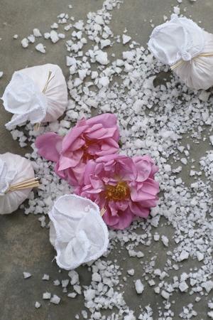 Rose of Damascus Bath Salts, £28.47