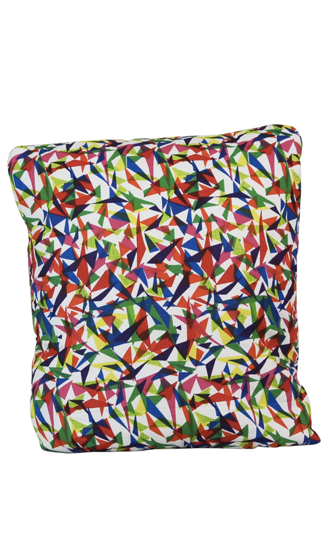 Crazy White Secret Pillow, £50