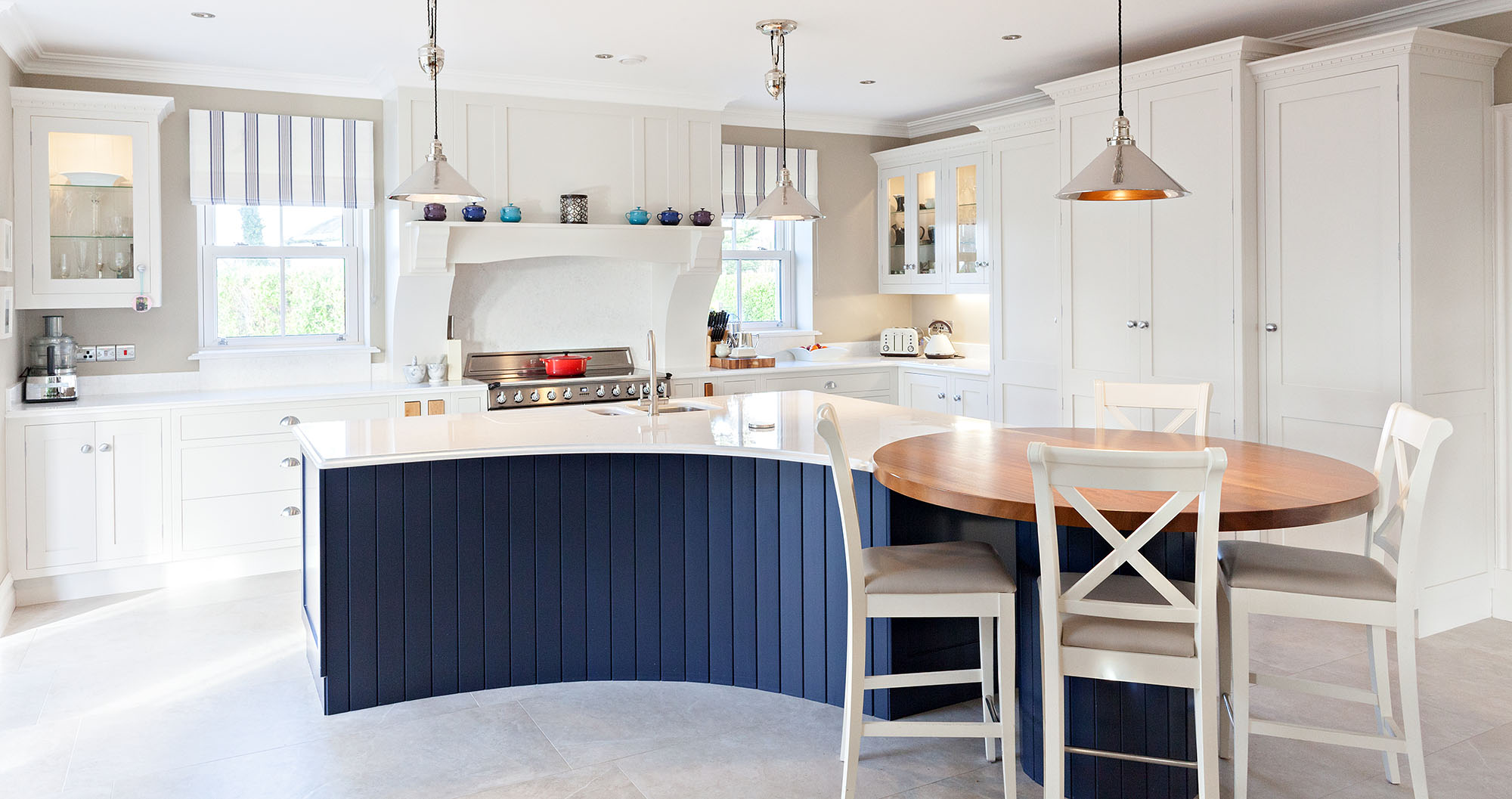 Lee Reeve Ireland S Specialist Kitchen Painter