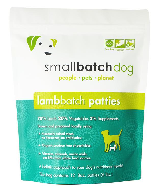 lambbatch