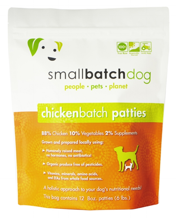 chickenbatch|more info
