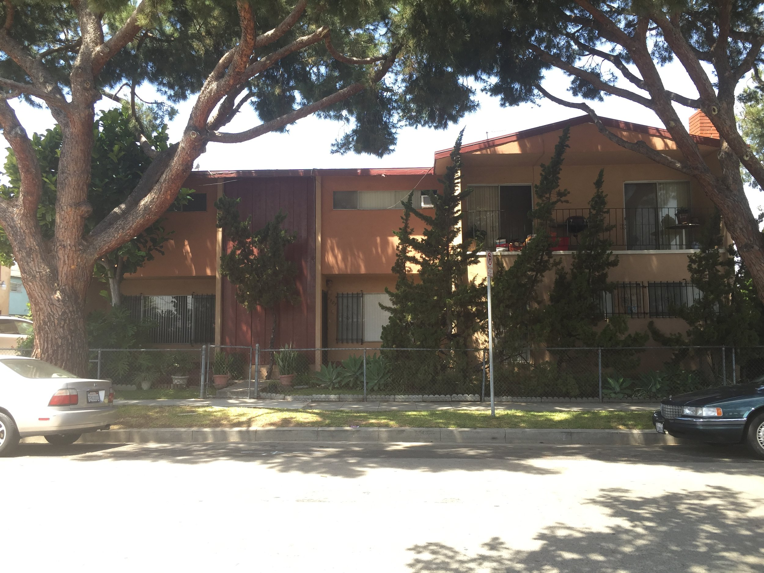 1700 W 79th St-View of Units from Harvard Blvd.JPG