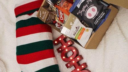 Christmas Crackers Newsletter -