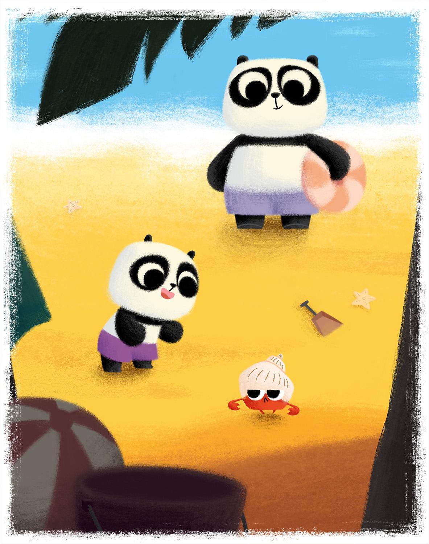 Pandas_on_the_Beach_Cover.jpg