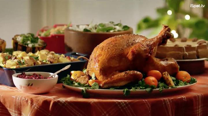 """Designer   2018 Kroger Holiday Commercial, """"Celebrate"""""""