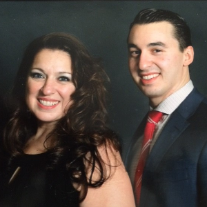 "Val and Laki Hatzelis, RE/MAX ""10"""