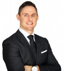 Mike Opyd, RE/MAX Next