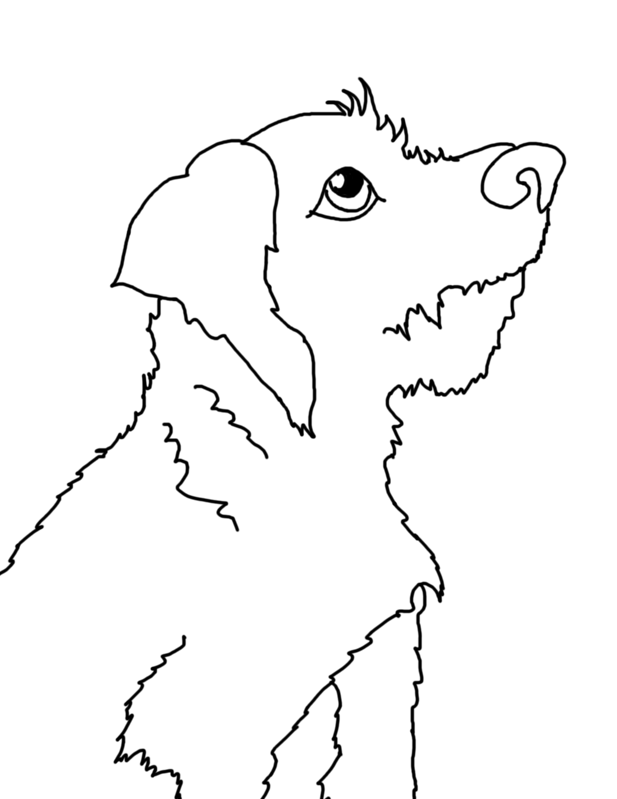 Wrigley coloring page. Print me & go wild with colors!