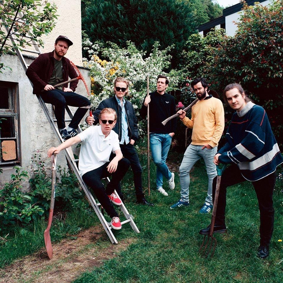 Foto: Linn Heidi Stokkedal
