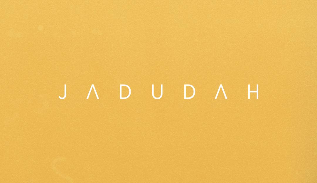 Jadudah logo