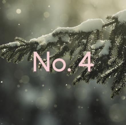 TIDSLINJE - – 16. november slipper No. 4 albumet