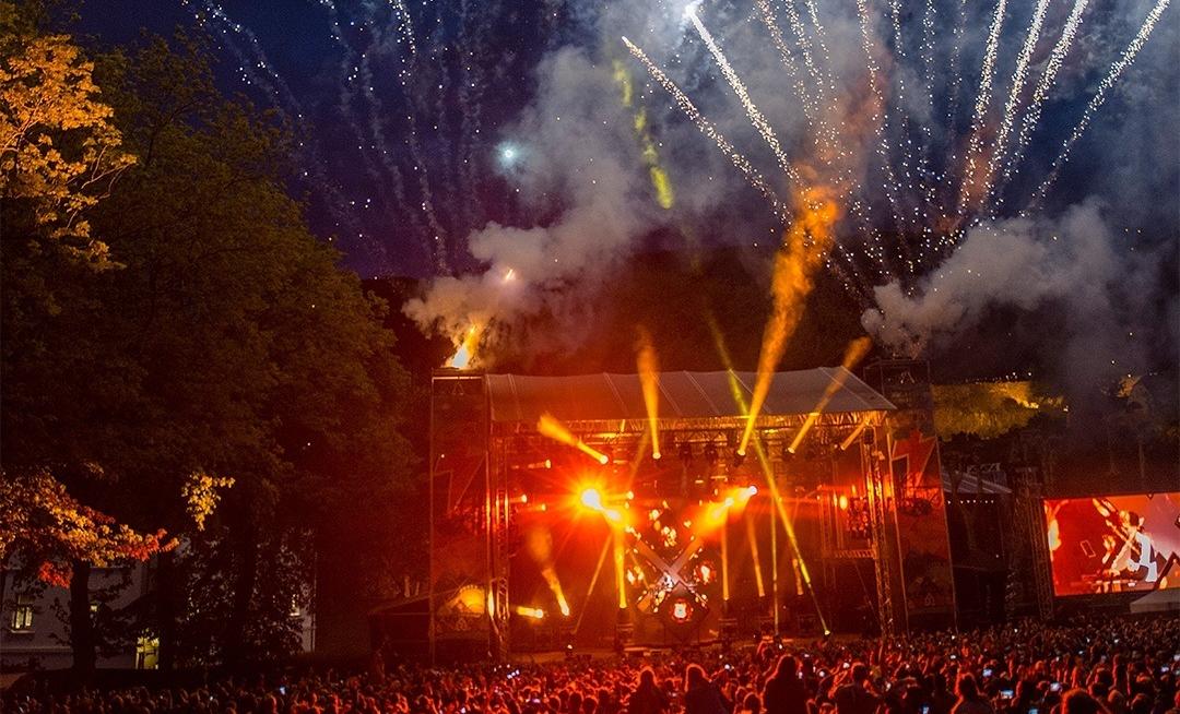 Foto: Bergenfest