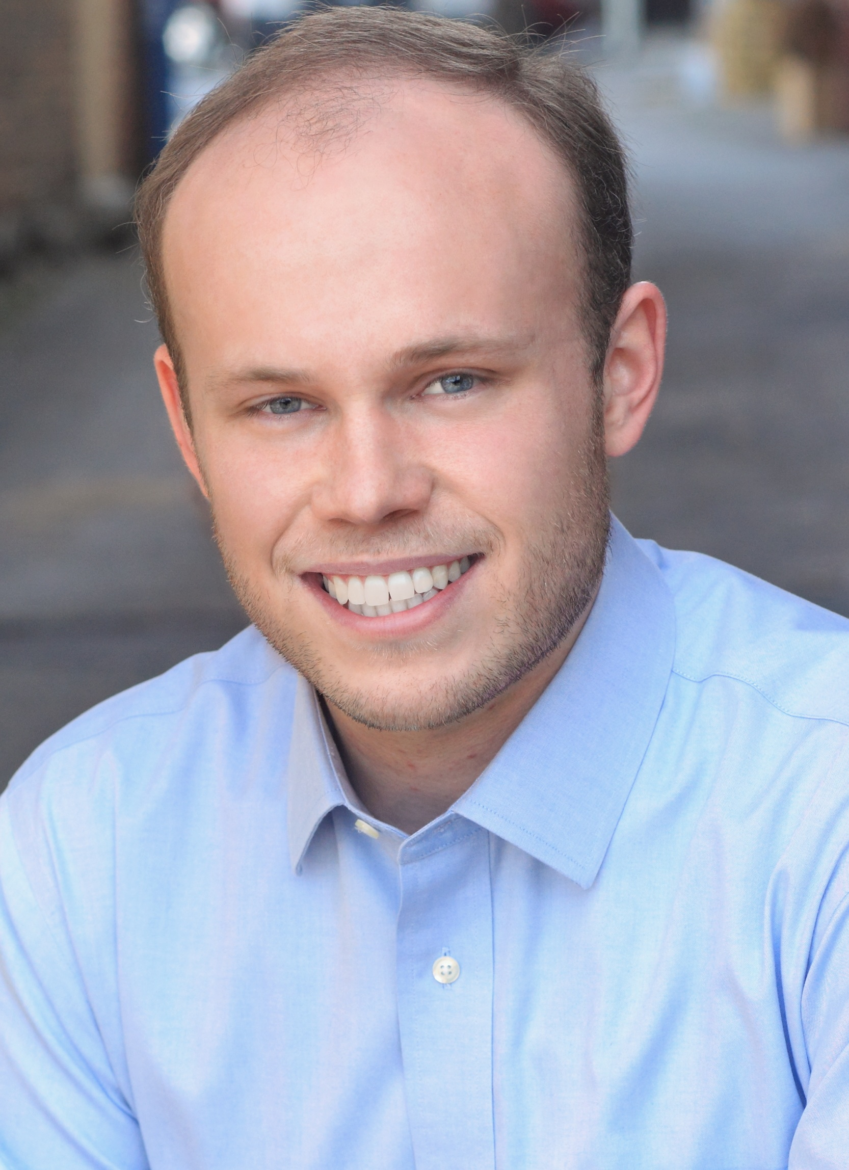 Corey Dalton Hart