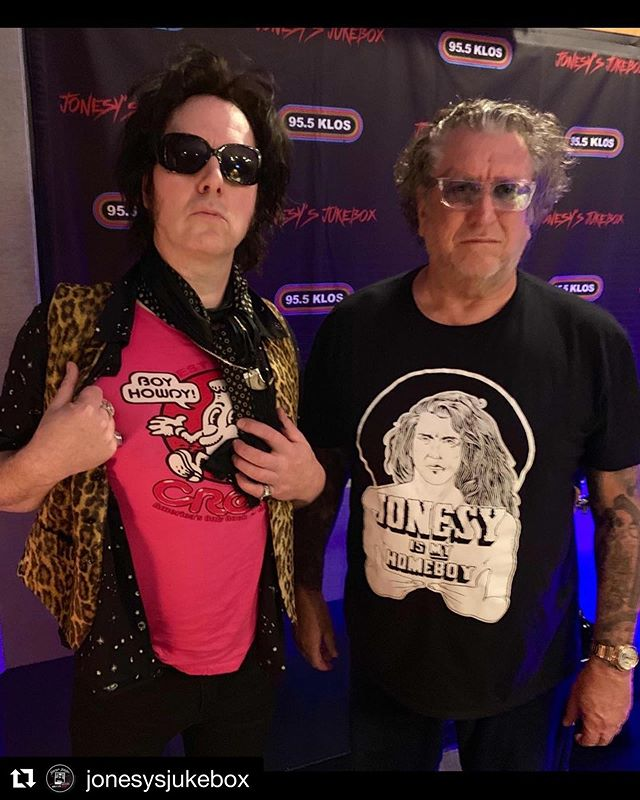 #Repost @jonesysjukebox ・・・ Joneses, so common. @jjandtherm