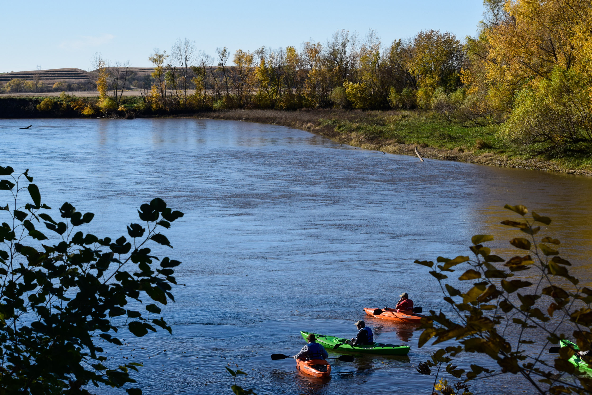 Big Sioux River Adventures