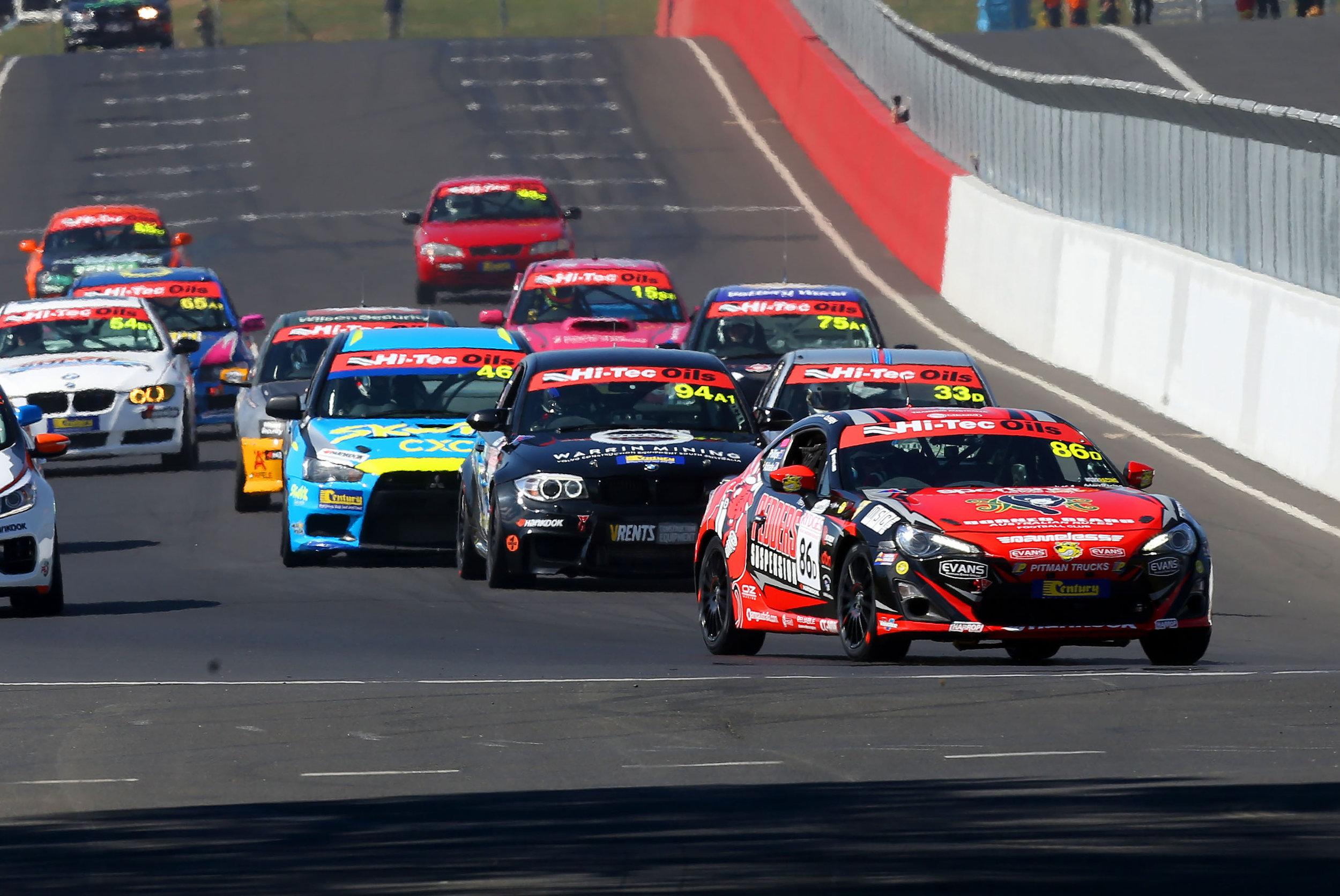 Pedders Racing - 2017 Bathurst 6 Hour.jpg