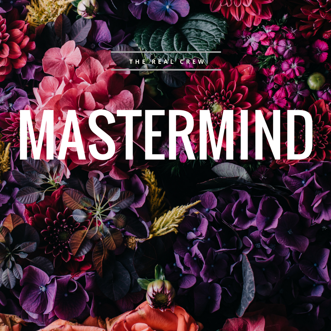 Mastermind_The Real CREW