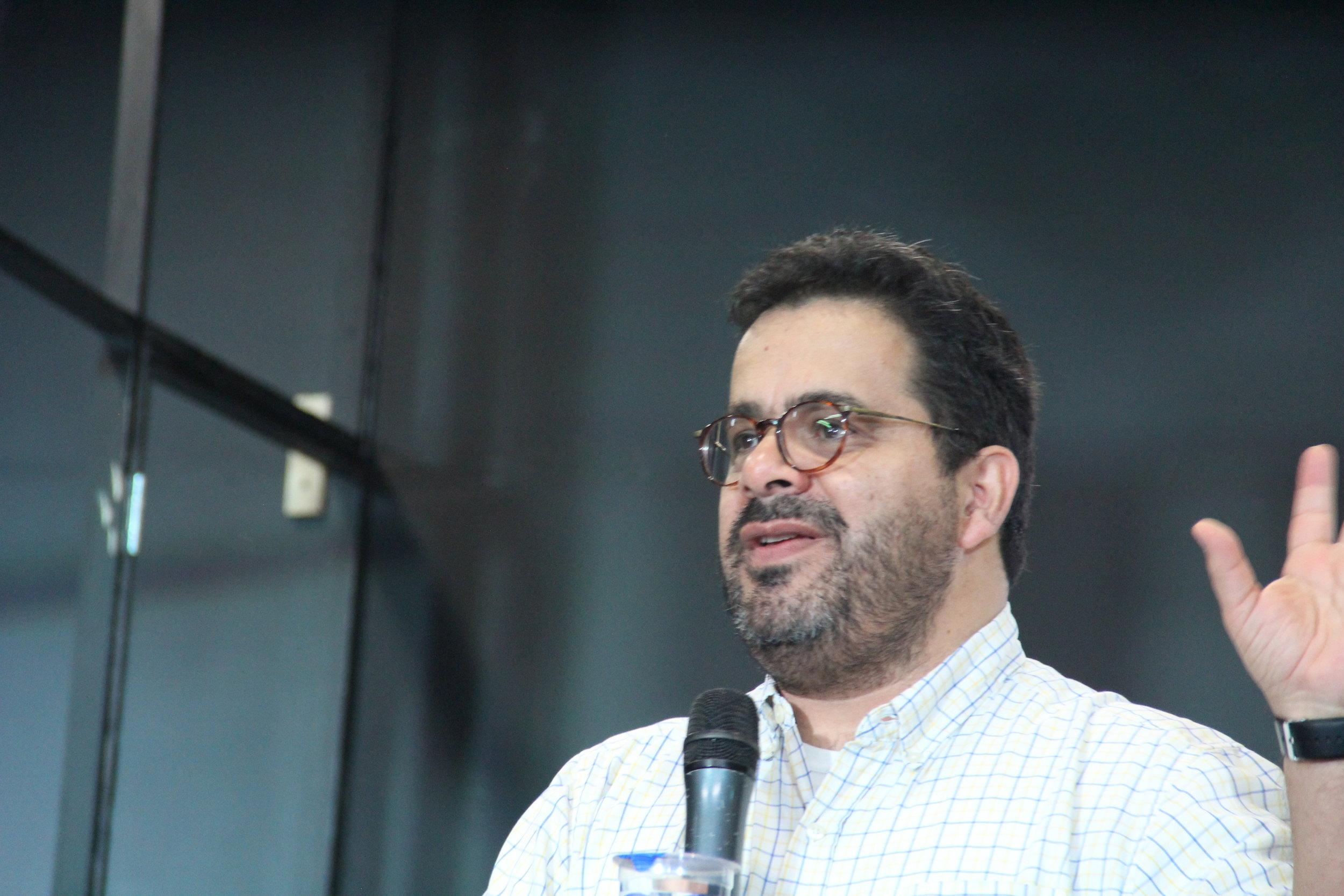 Victor Ibagon