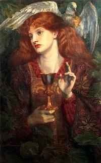 Dante_Gabriel_Rossetti_-_The_Damsel_of_the_Sanct_Grael_(1874).jpg