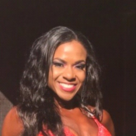 Denise Easterling - Denise is a bikini competitor, training certification specialist, and the manager of a high intensity training studio in Oakland, CA.