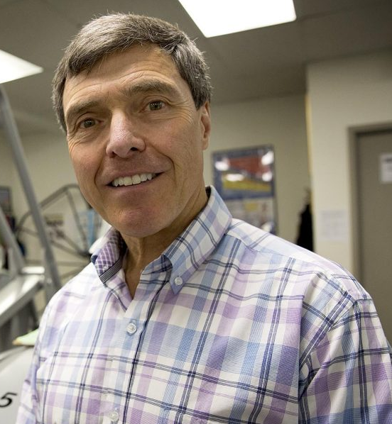 Wayne Westcott, Ph.D - Dr. Westcott has spent over 40 years as a researcher, lecturer, and author of exercise science.