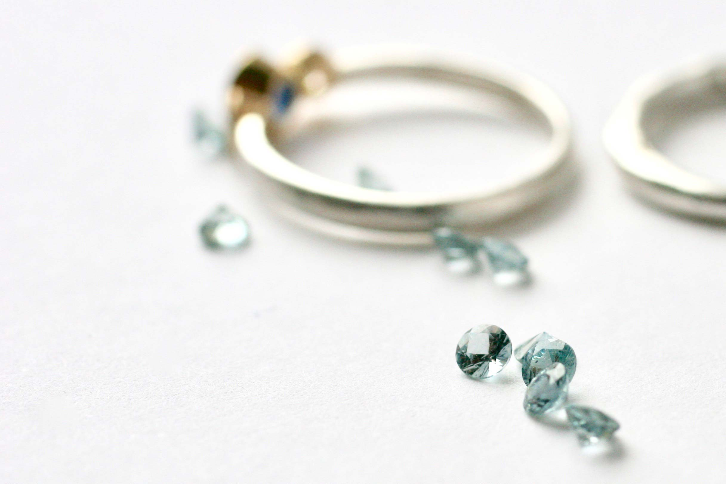 Ethical Gemstones - GEMSI buy gemstones from a very small handful of truly ethical suppliers, those that have the knowledge of the gem's supply, leading right back to the environmentally responsible and safety-conscious mine from which the gems were extracted.Most gems I use come from the USA, Australia and Canada plus from ethical, environmentally responsible mines in Africa.DIAMONDSI use recycled diamonds, in my opinion the most environmentally responsible, conflict-free option possible, as well as Canadian and Australian origin diamonds.SEA GLASSI also use genuine sea glass, which I collect on the beaches of the beautiful Devon and Cornwall coastlines, and sometimes I buy from trusted collectors here in the UK and around the world.