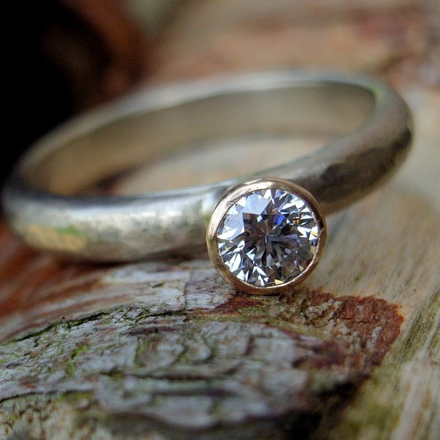 solitaire-recycled-diamond-hammered-glasswing-engagement-ring.jpg