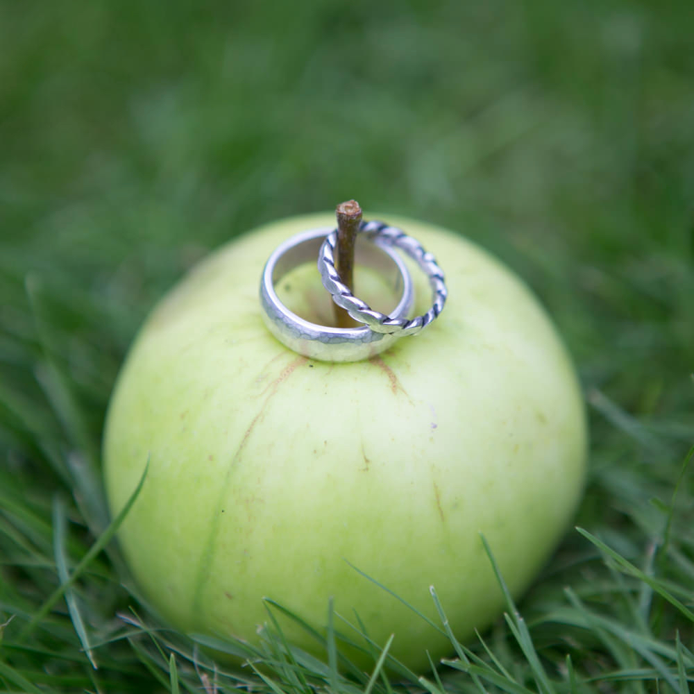 The-Rings-on-apple- Green Cornwall Wedding Photographer.jpg