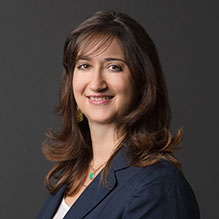 Emilia Mazzonna, P.Eng., C.P., M.Eng. - PRINCIPALMs. Mazzonna has a Bachelor of Applied Science Degree in Building Engineering from Concordia University, Montreal.