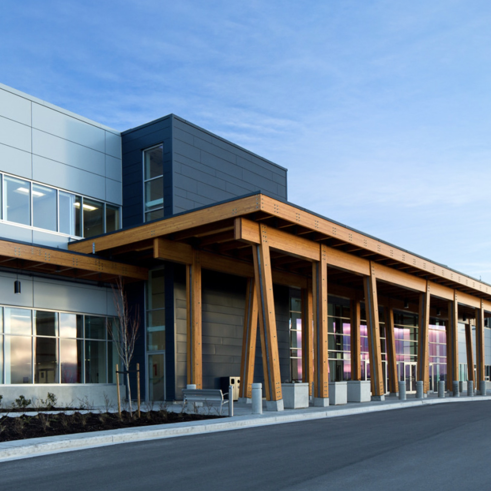 CANADA POST PACIFIC PROCESSING CENTRE -