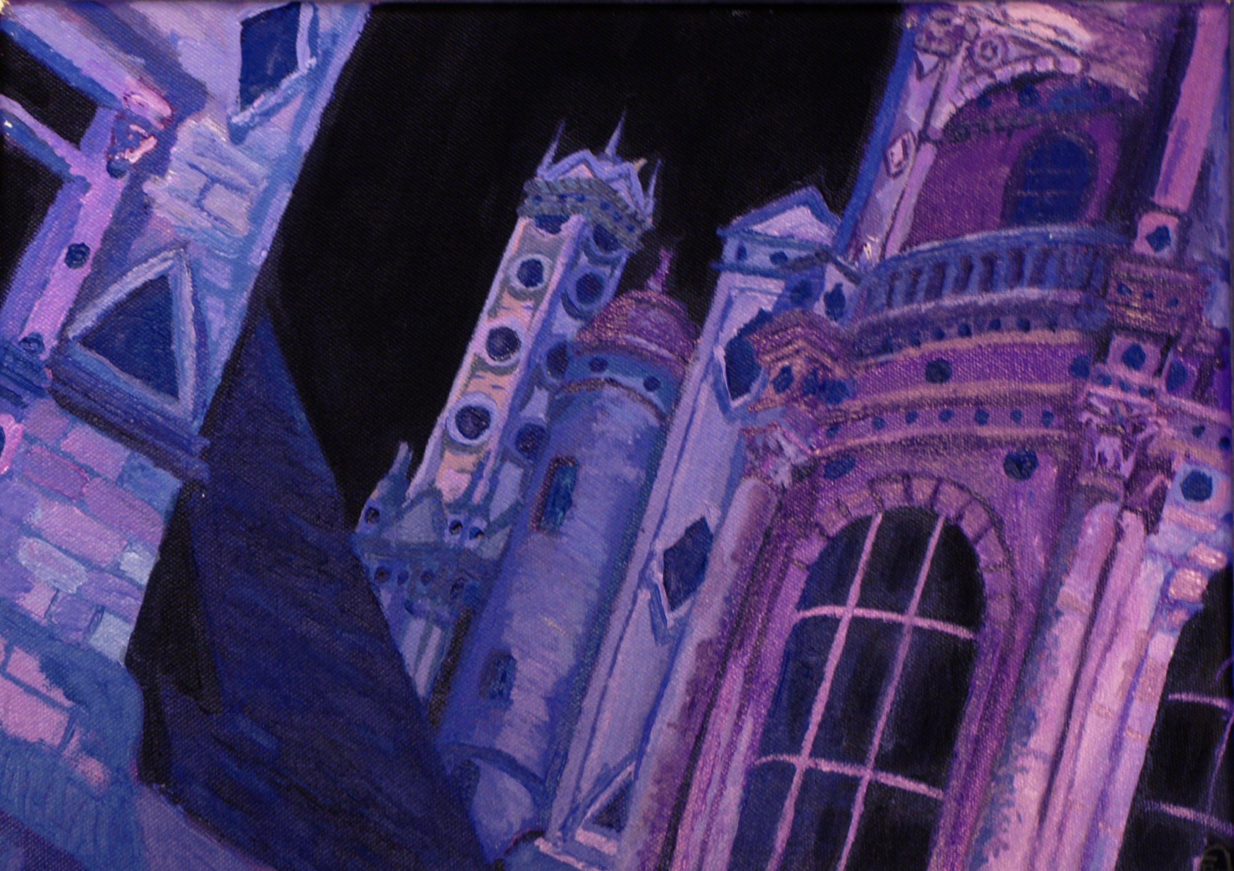 - Chambord in Purple (2015)