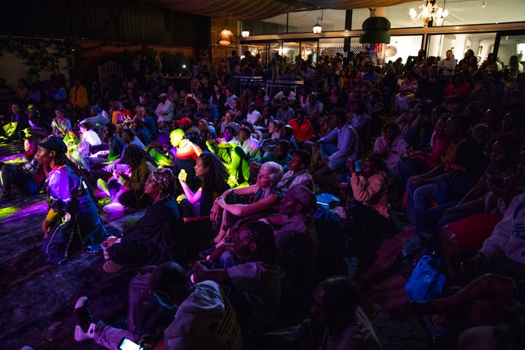 Ayub tribute concert crowd Alliance Francaise.jpg