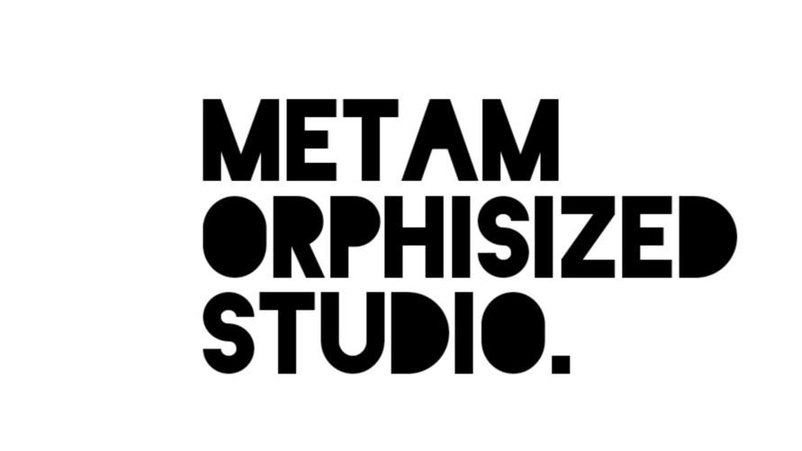 Metamorphisized Studio logo