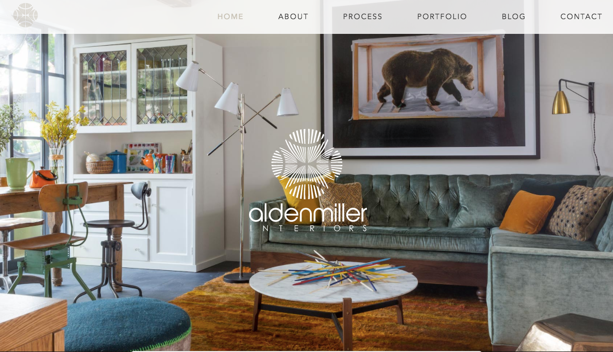 Alden Miller Interiors - Pacifica, CA