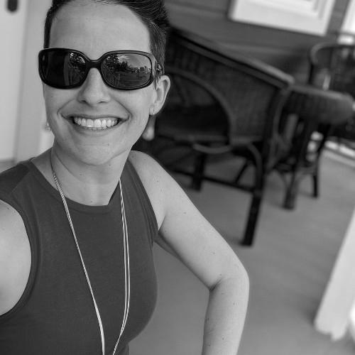 Julie Chamberland,  Conseillère en pédagogie numérique en éducation - MEES