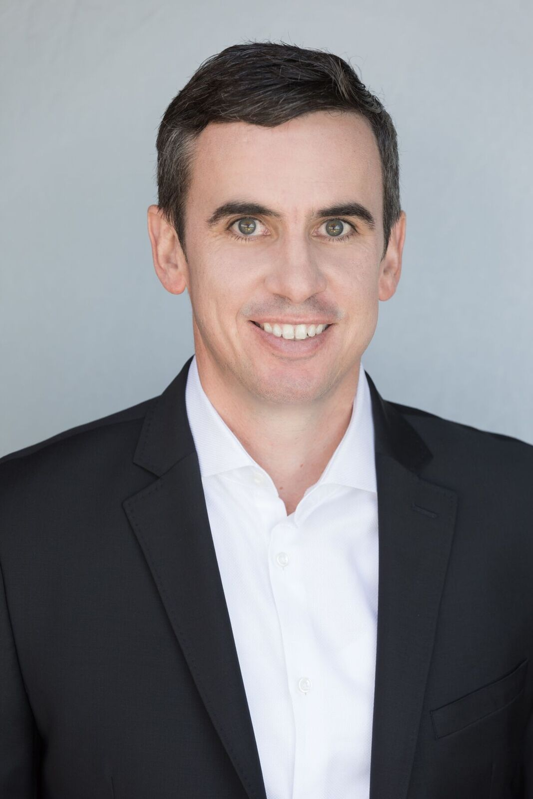 MEET MATT - CFO and mentor with a passion for building and scaling innovative and high growth technology companies.